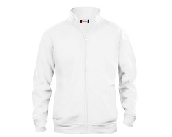 Sweatshirt homme full zip