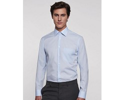 Chemise homme coupe moderne