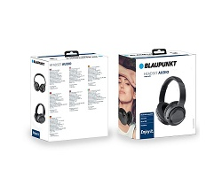Casque bluetooth Blaupunkt