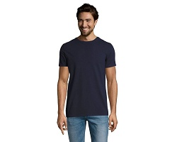 Tee-shirt homme couleur stretch 190 g/m²