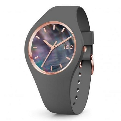 Montre pearl grey moyenne - Ice Watch