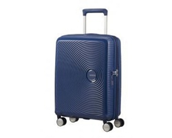 Valise promotionnelle  soundbox 77cm - American Tourister