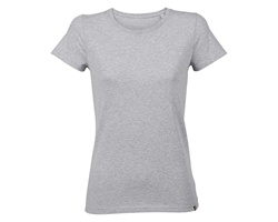 Tee shirt publicitaire femme Made in france