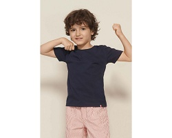 Tee shirt pour enfant Made in France