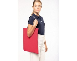 Sac shopping personnalisable Made in France